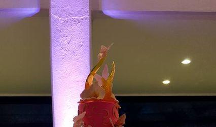 Pastelería La Fiesta
