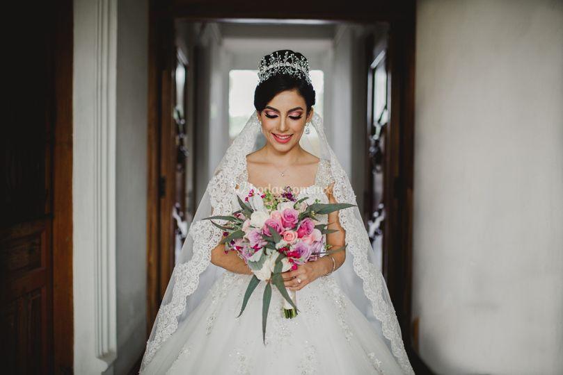 Alfredo Arellano Wedding