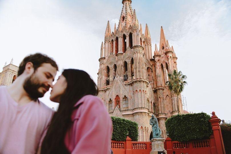 Raúl & Myrna