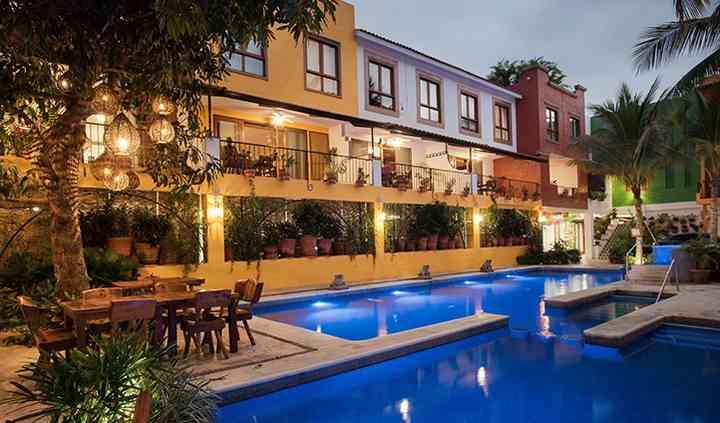 Hotel El Pueblito Sayulita