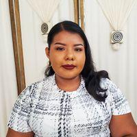 Raquel Yidam Rodriguez Simón