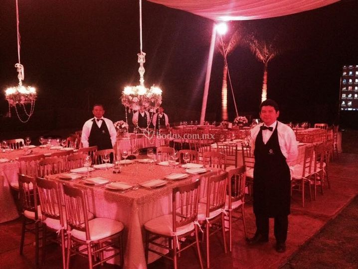 Q Banquetes