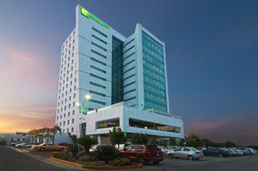 Holiday Inn Querétaro Zona Krystal