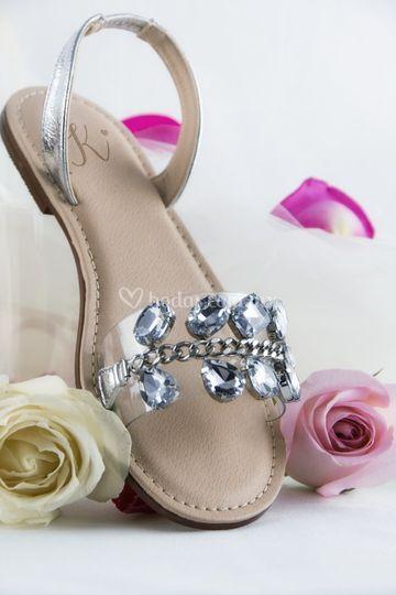 Tulum sandalia