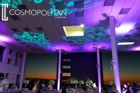 Torre Cosmopolitan