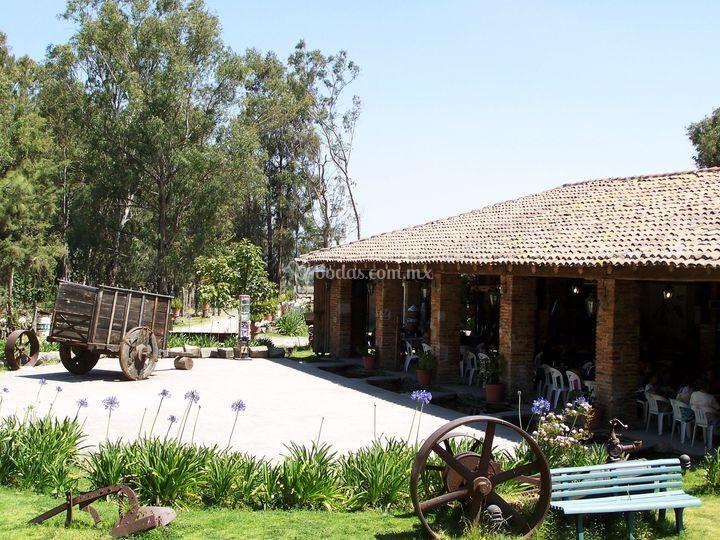 Restaurant Campestre el Vergel