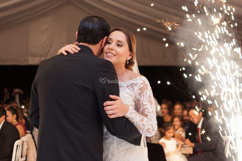 Carolina & Fausto