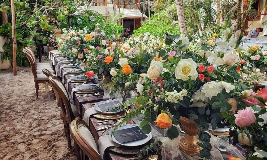 Florería La Fiore