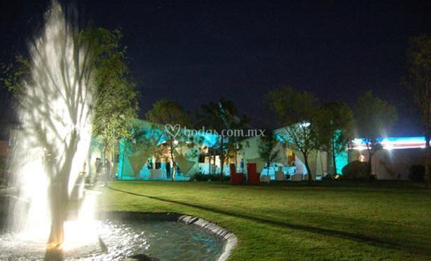 Giardino jard n de eventos for 7 jardines guanajuato