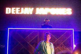 DJ Japonés