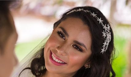 Bridal Beauty Cancún