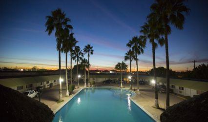 Hotel Posada del Desierto 1