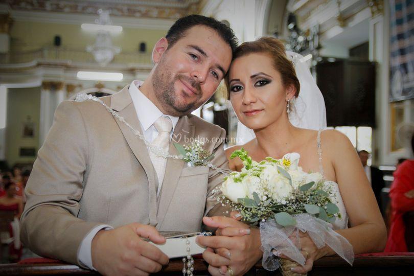 Claudia & Rodrigo