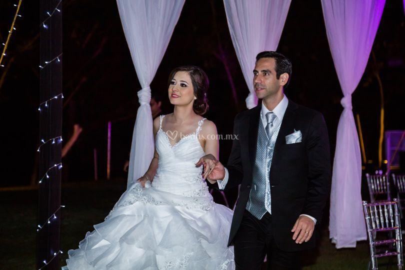 Ale & Mau boda