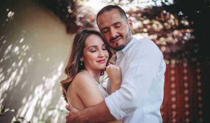 Pre boda Adanary + Edgar