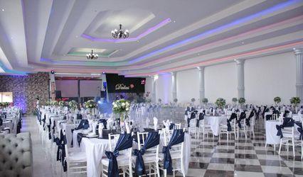 Salón Dalias