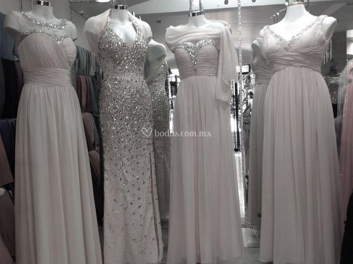 Butik de vestidos de novia