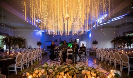 Alfonso Gil Event Planner