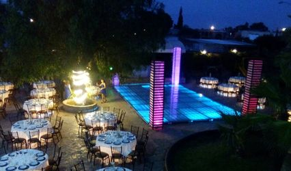 Quinta Villa Real