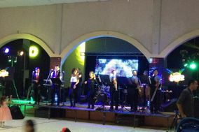 Banda Orquesta Sabor Latino