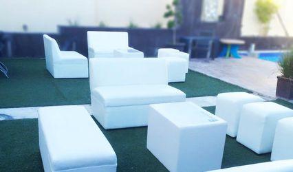 Blanc Lounge