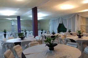 Salón Ave del Paraíso
