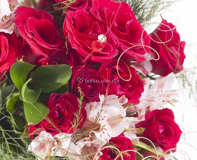 Flores a la Medida
