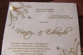 Invitaciones El Ancla