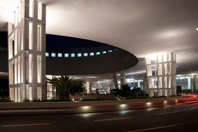 Hotel NH Aeropuerto T2 México