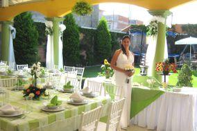 Jardines para bodas cuautitl n izcalli p gina 2 for Salon villa jardin cuautitlan izcalli