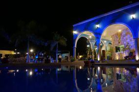 Hacienda Sayab - Ha