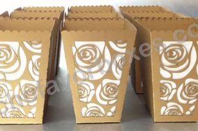 8cho Favor Boxes