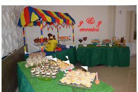 G & G Eventos