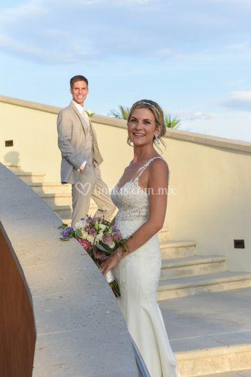Sesion boda