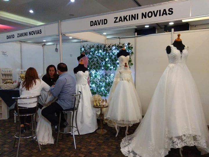 David Zakini