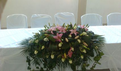 Florería Perla