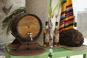 Casa Don Atanasio - Tequila