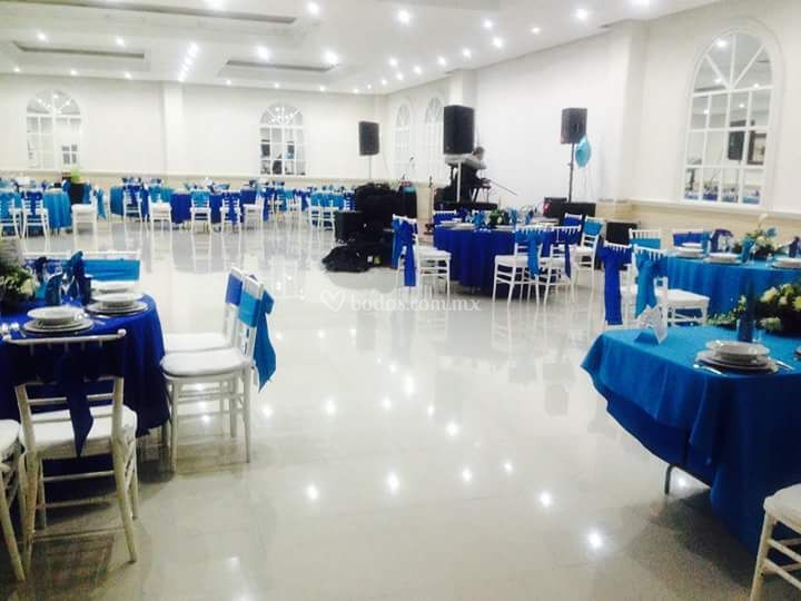 Eventos gusteau´s