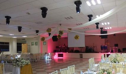 Eventos Gusteau's 1