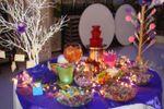 Mesa de dulces de Rodas Eventos