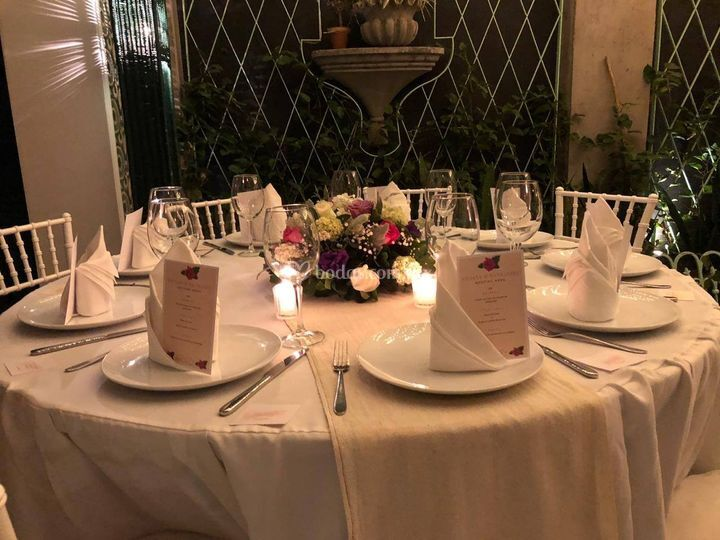 Argelia Wedding+Events