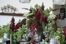 Diseño Floral Dalia