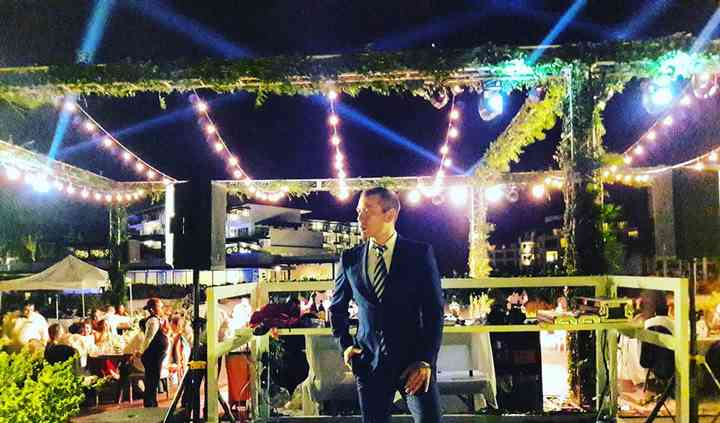 DJ Oskr López