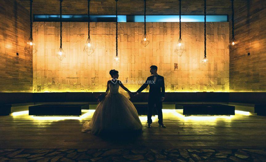 Fotografía de bodas en cdmx