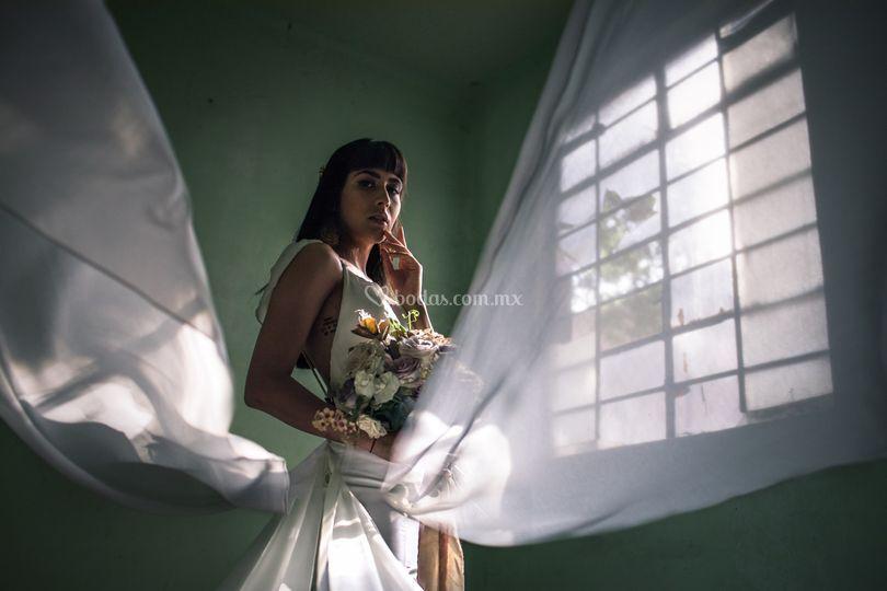 Sesión de novias | CDMX