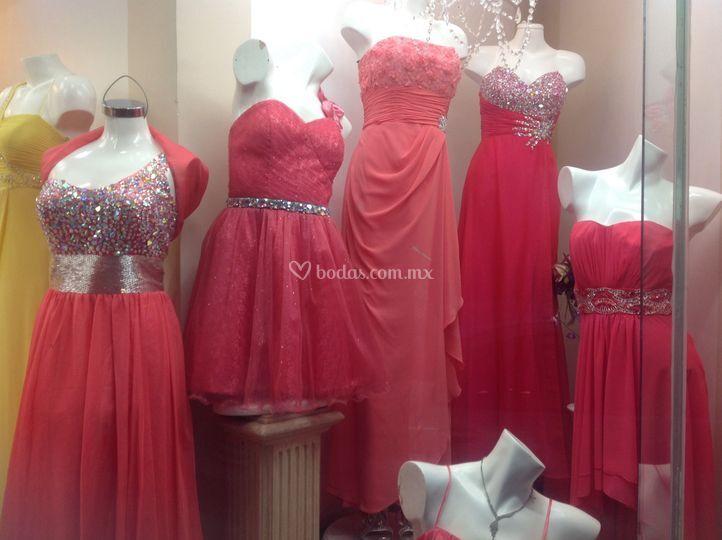 Dise os en variedad de colore de boutique par s foto 30 for Disenos para boutique