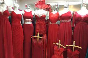 Vestidos de noche df centro precios