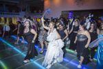 A bailar con la novia