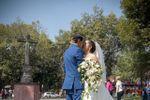 Beso en Coyoacán