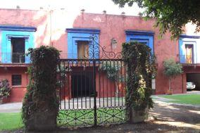 Hacienda San Mateo